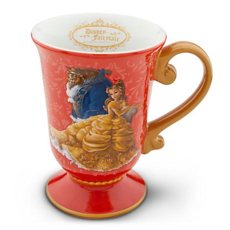 File:Disney Fairytale Designer Collection - Belle and the Beast Mug.jpg