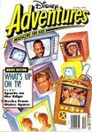 Disney adventures october 1993
