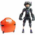 Hiro stealth figure
