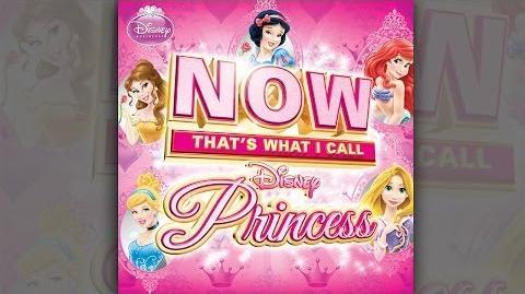 NOW Disney Princess Official TV Ad