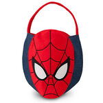 Spider-Man Trick or Treat Bag