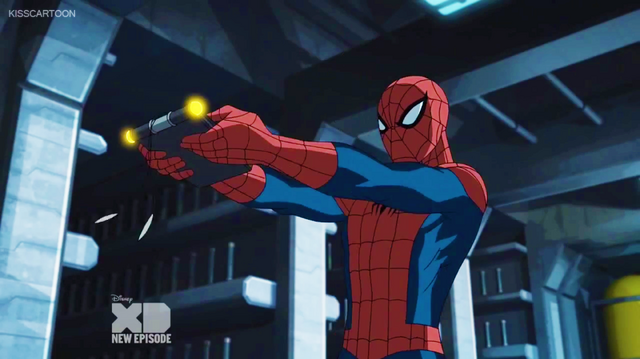 File:Spiderman hold remote.png