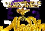 Aladding Musical Logo