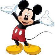 Great Disney Icon