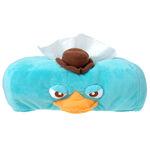 Perry Tissue Box