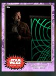 Rogue One - Trading Cards - Cassian in Rebel Base