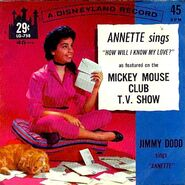Annette-how