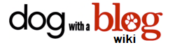 File:Dog With a Blog Wiki-wordmark.png