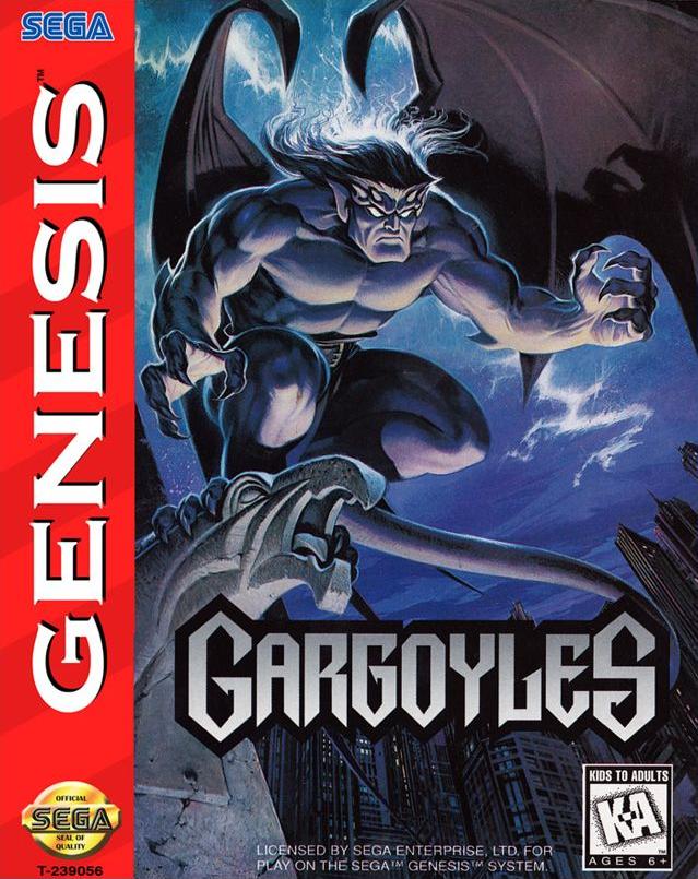 File:Gargoyles Coverart.png
