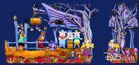 Mickey's Halloween Celebration 03