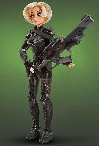 File:Tamora Jean Calhoun Doll - Limited Edition.jpg