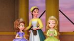Amber, Sofia and Gwen