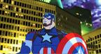 Captain America AUR 93