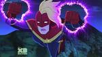 Captain Marvel AUR 25(2)