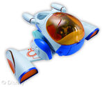 Miles from Tomorrowland Merchandise 12