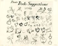 Model sheet 550-8006 peeds dodo suggestions blog