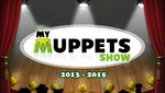My Muppets Show-RIP