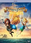 The Pirate Fariy DVD