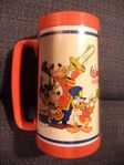 Walt Disney Home Video Drinking Mug