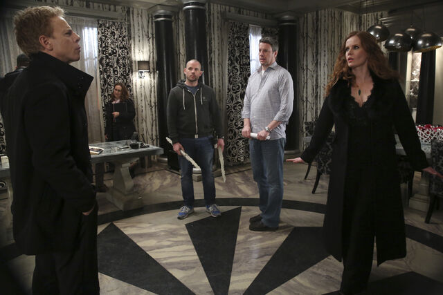 File:Once Upon a Time - 5x21 - Last Rites - Production Image - Hades and Zelena.jpg