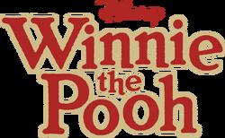 Winnie the Pooh logo