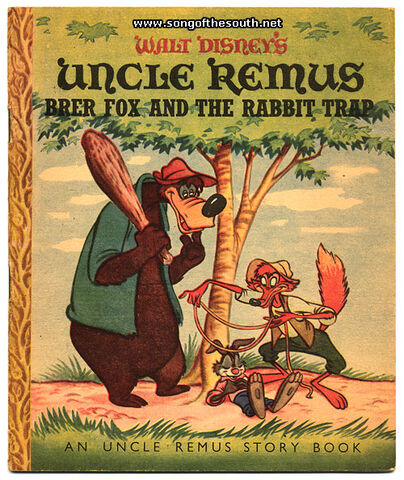 File:Brer fox and the rabbit trap.jpg