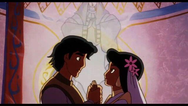 File:Aladdin & Jasmine - Aladdin and the King of Thieves (8).jpg