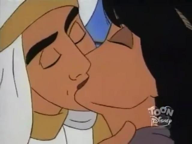 File:Aladdin & Jasmine Kiss - SandSwitch.png