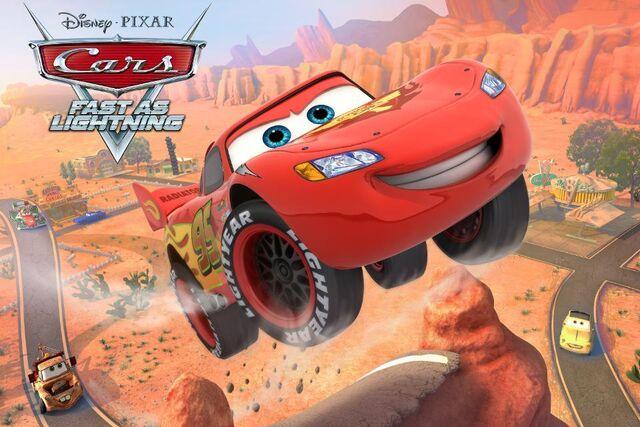 File:Cars fast as lightning.jpeg