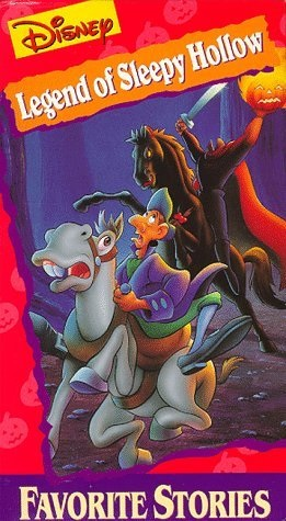 File:Legend of Sleepy Hollow VHS cover 2.jpg