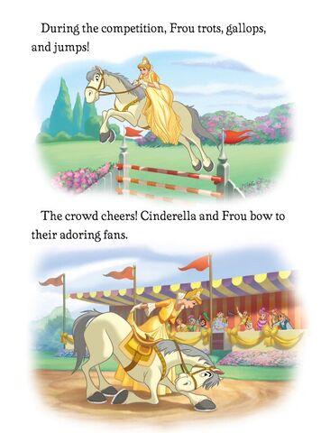 File:Disney Princess - A Horse to Love - Cinderella (4).jpg