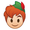 EmojiBlitzPeterPan