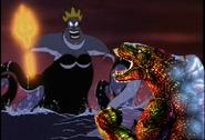 Godzilla vs Ursula