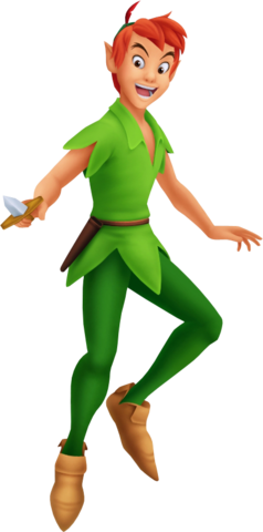 File:Peter Pan KHII.png