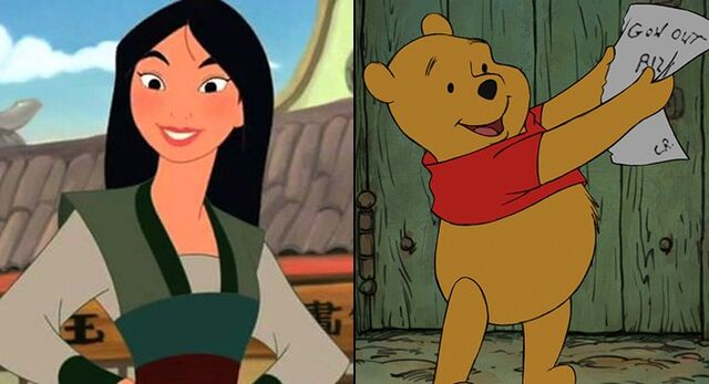 File:Winnie the Pooh and Mulan getting live action movies.jpg