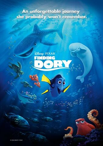 File:Finding Dory Promotional Poster.jpg