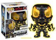 POP! - 86 - Glow in the Dark Yellowjacket