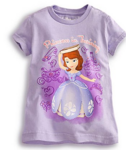 Sofia-the-first-princess-in-training-tee