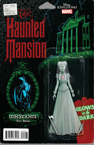File:Disney Kingdoms Haunted Mansion Issue 1 Action Figure Variant.jpg