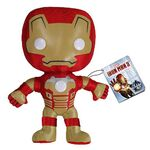 Iron Man 3 Movie Mark 42 Pop! Plush