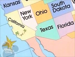 Mickey Mouse Works animators fail geography forever