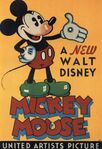 Mickey Mouse x02 (1932)