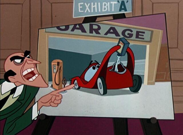 File:A car drinking gasoline.jpeg