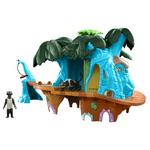 Danger in the Rainforest District Playset