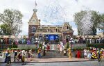 Disneyland 59th anniversary