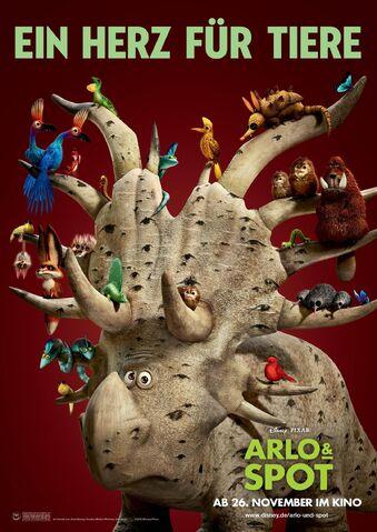 File:Good Dinosaur German Character Poster 1.jpg