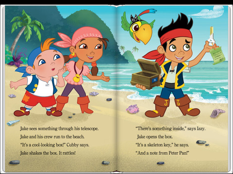File:Jake and the Never Land Pirates- The Key to Skull Rock book01.jpg
