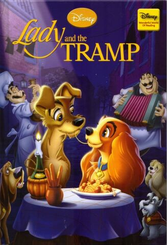 File:Lady and the tramp wonderful world of reading hachette 2.jpg