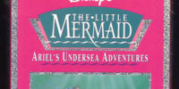 The Little Mermaid videography
