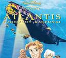 Atlantis – kadonnut kaupunki
